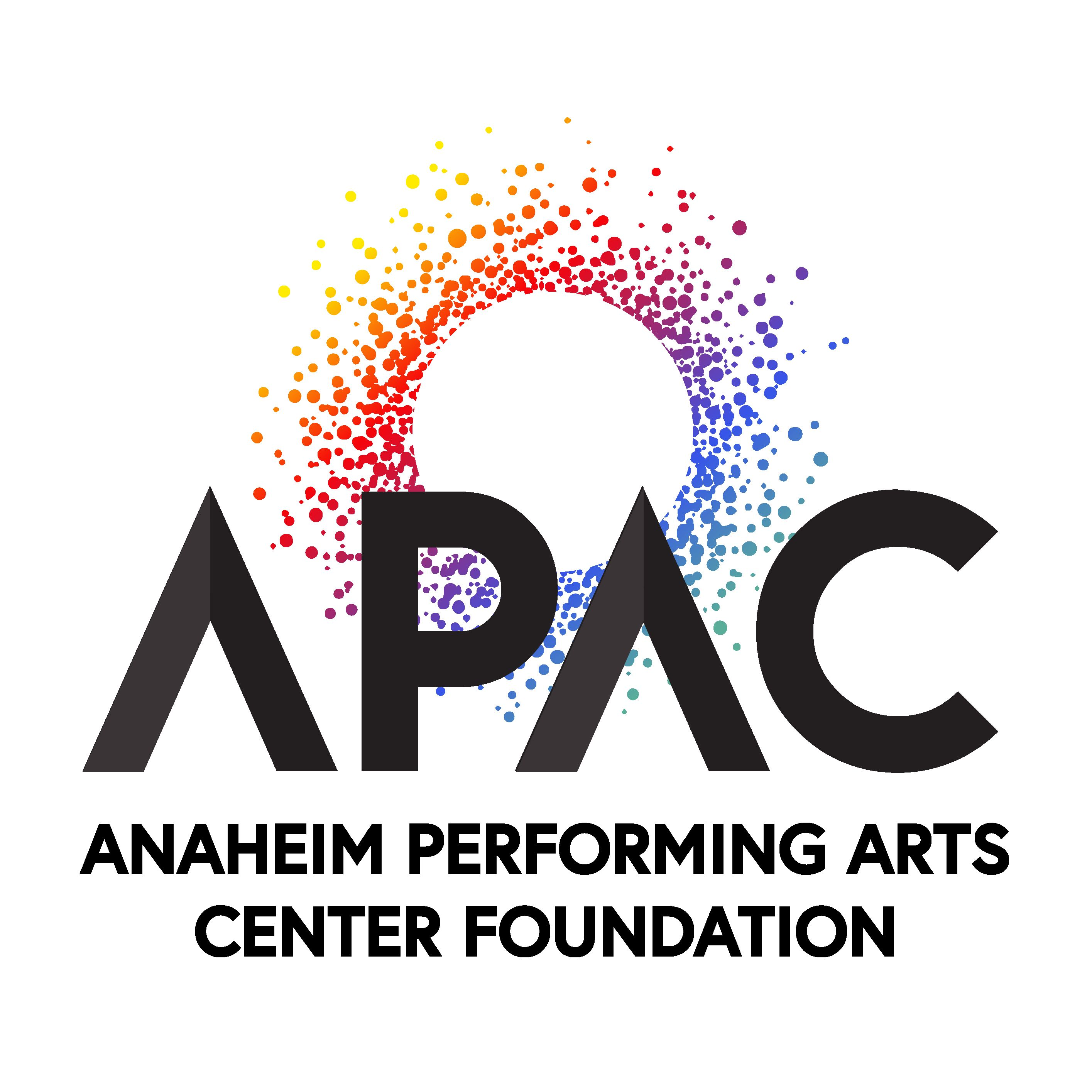 Anaheim Performing Arts Center Foundation